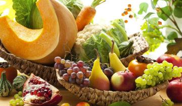 Conoscere il cibo: giovedì 10 Marzo l'approfondimento con Roberto Favata bio agronomo
