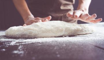 Il grano di Tumminia burattato in pietra